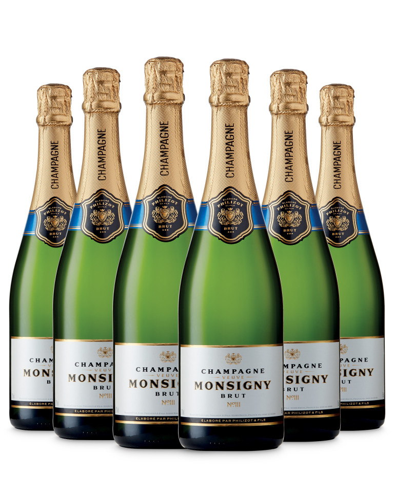 Aldi Champagne In Top 5 Best Champagnes This Year