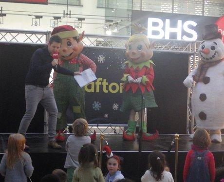 The Grafton Christmas Lights 2016