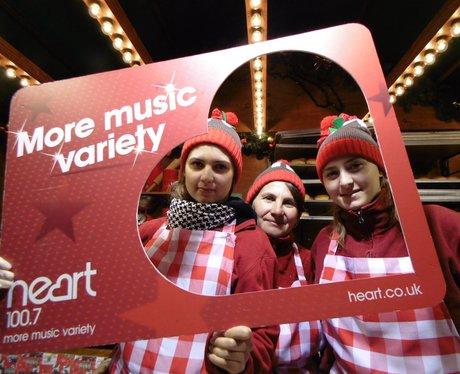 Birmingham Christmas Markets Launch 2016