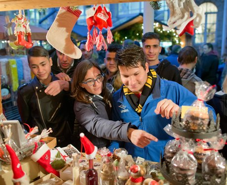 Top 10 festive things to do in Essex