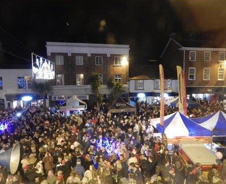 Christchurch Christmas Festival 2016
