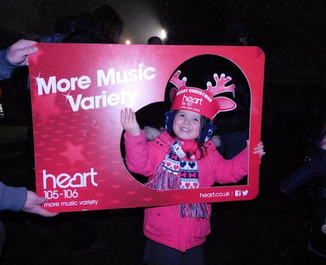 Heart Angels: Ty Hafan Carols at the Castle