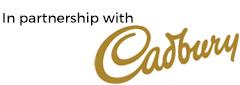 In partnership with Cadbury