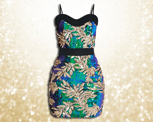 8e33a5d2 Get Party Ready With These Fab High Street Dresses From £20 - Heart