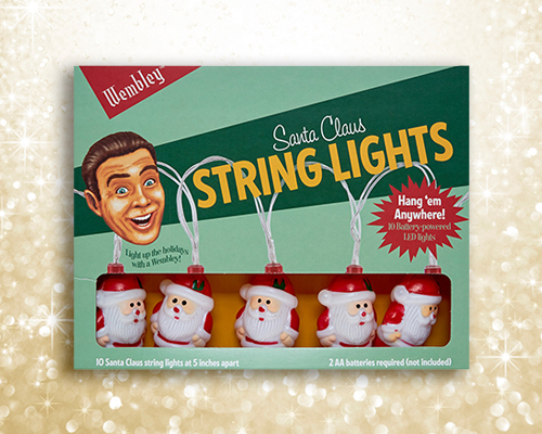 Secret Santa Christmas Gifts For Under A Tenner