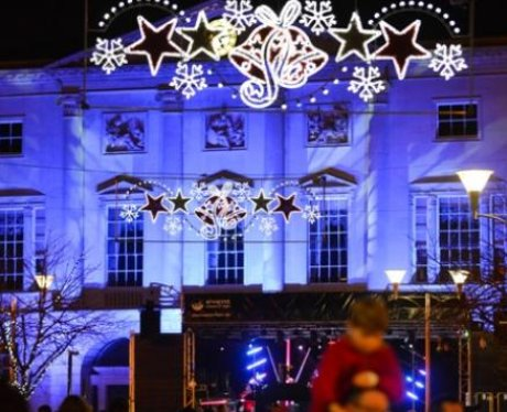 Christmas Things To Do.Ten Things To Do In Essex This Christmas Heart Essex