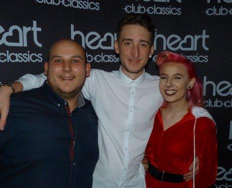 Club Classics Night at Unit 7 in Basildon!
