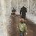 Image 5: Emma Bunton's christmas kids walk