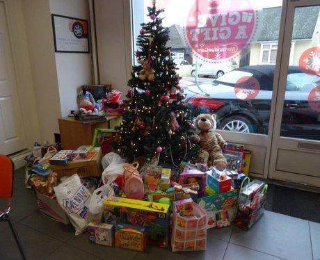 Give A Gift - Northridge Cars