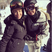 Image 4: Julianne Hough And Sister Enjoy Some Snowboarding