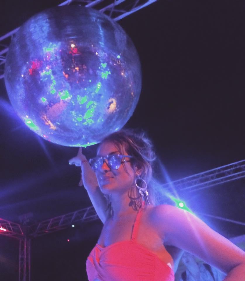 Gemma Hill Dances