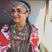 Image 5: Demi Lovato Stuns In Traditional Wear African Maas