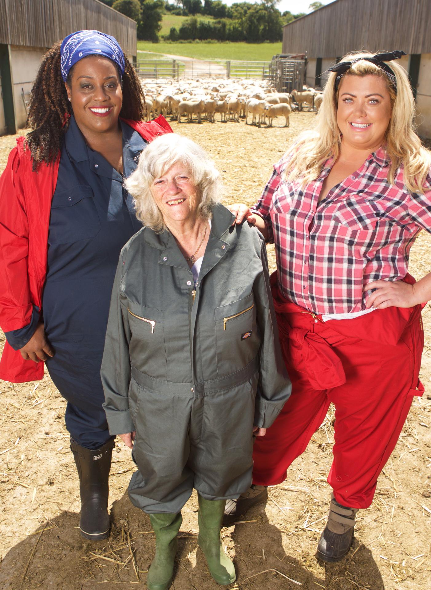 Sugar Free Farm ITV