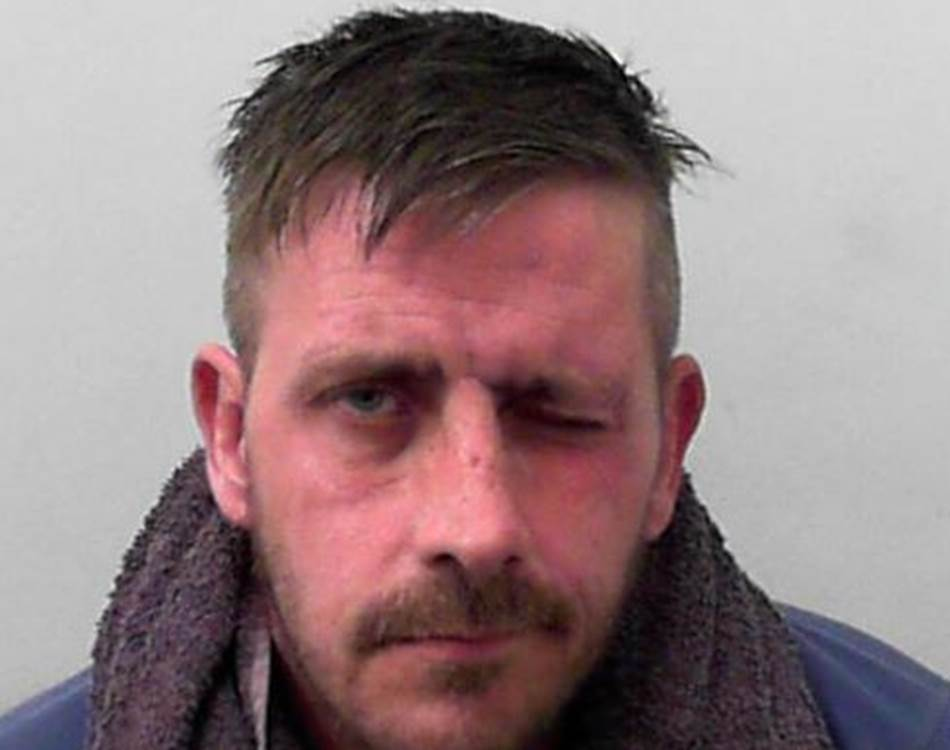 Patrick Duggan jailed for ATM on a Long Ashton pos