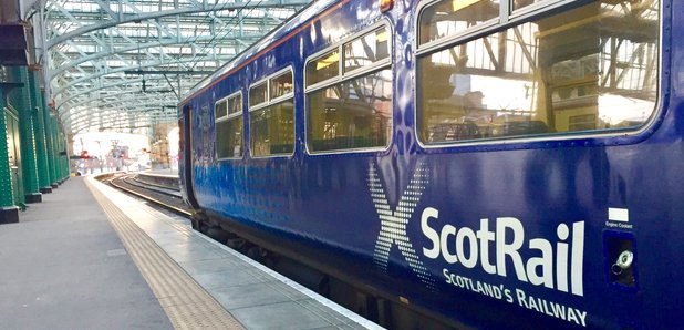 Scotrail Contract Could've Been Stripped Over Performance