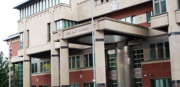 Man from Sheffield jailed for terror offence