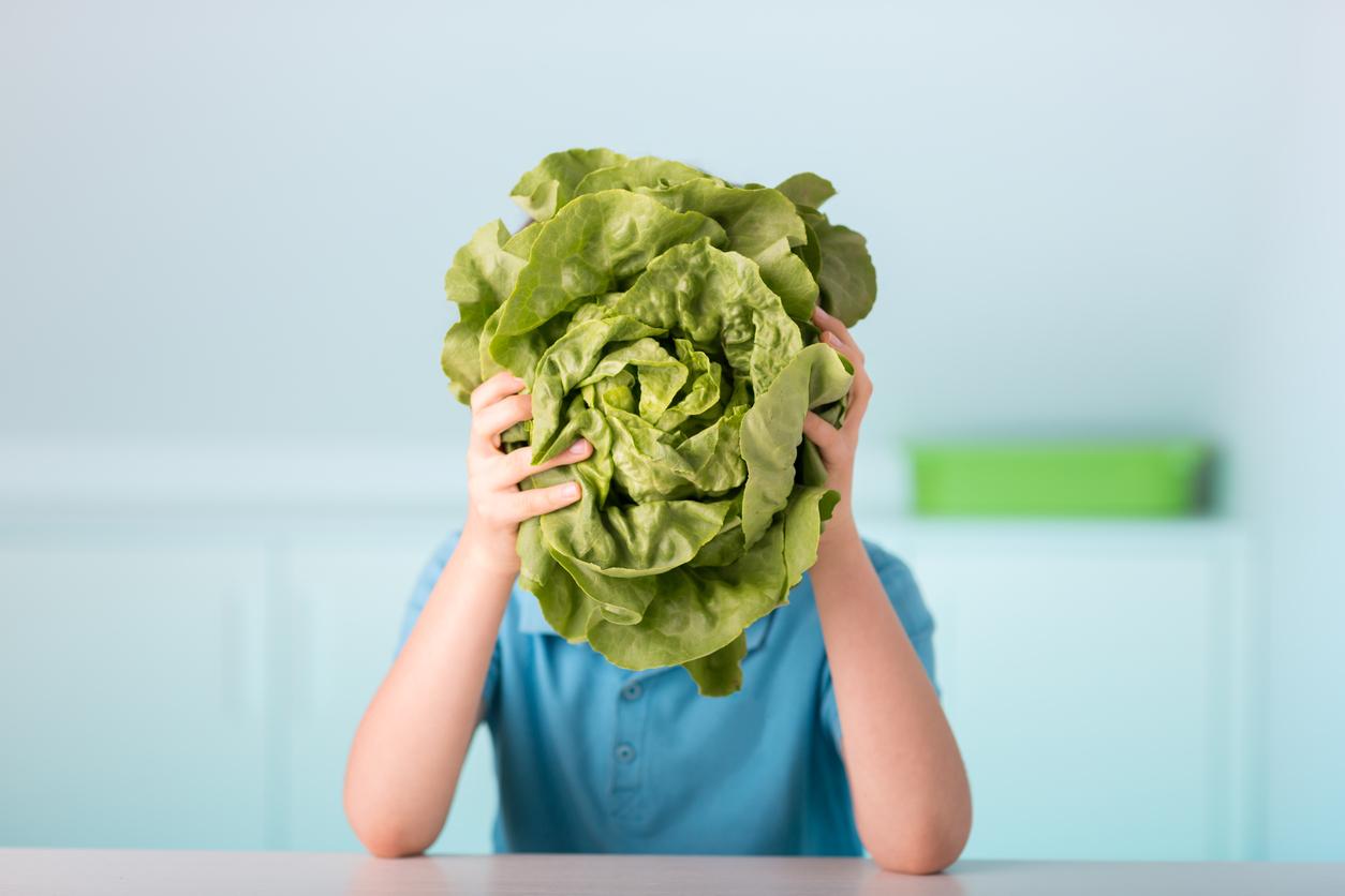 Lettuce Crisis