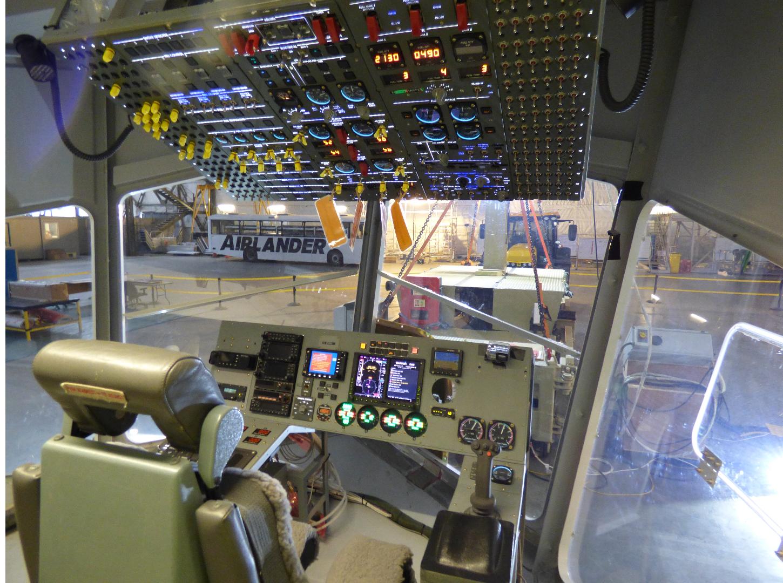 Repaired Airlander 3