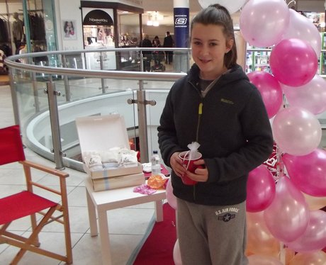 Valentines at Queens Arcade (11.02.17)