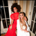 Image 8: Beyonce parties after Grammy win with Solange