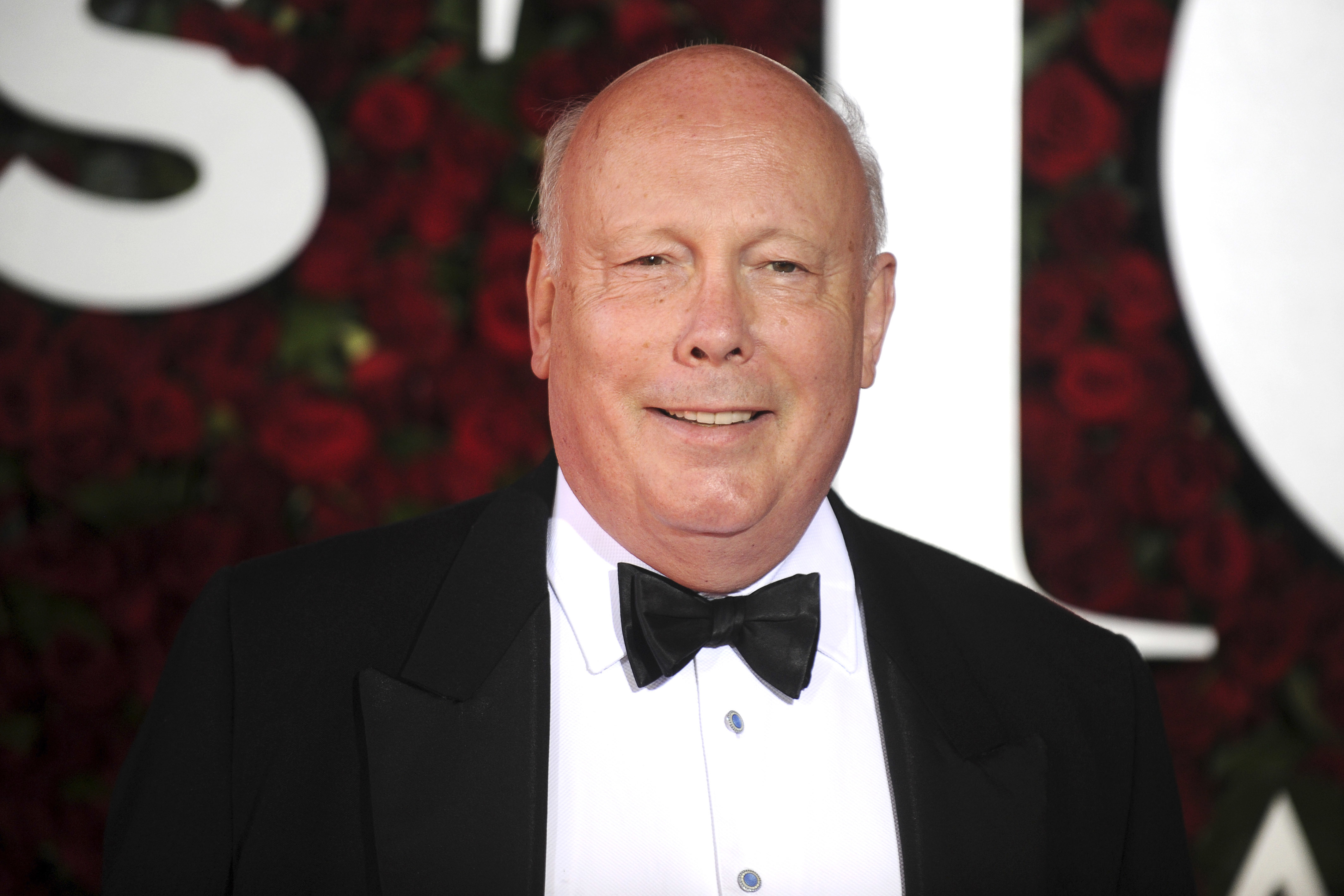 Lord Julian Fellowes Tony Awards 2017