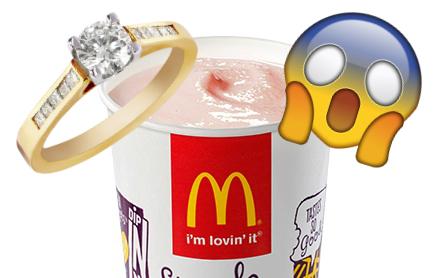 Proposal McDonalds
