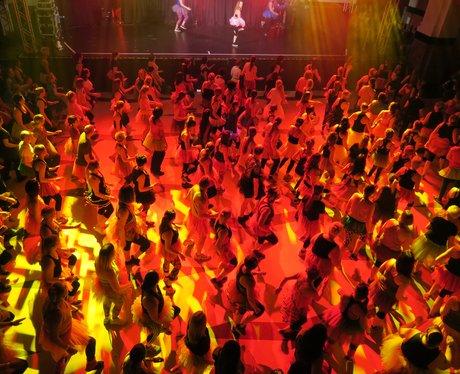 Zumba Tutu Party Norwich