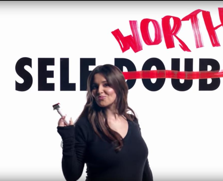 Cheryl Turns 'Self-Doubt' Into 'Self-Worth' In New
