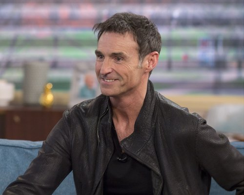 Marti Pellow on This Morning
