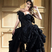 Image 1: Pregnant Danielle Lloyd Stuns In Glamorous Fashion