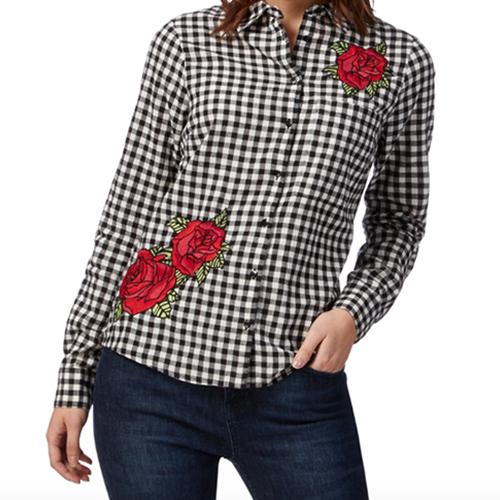 Red Herring Shirt