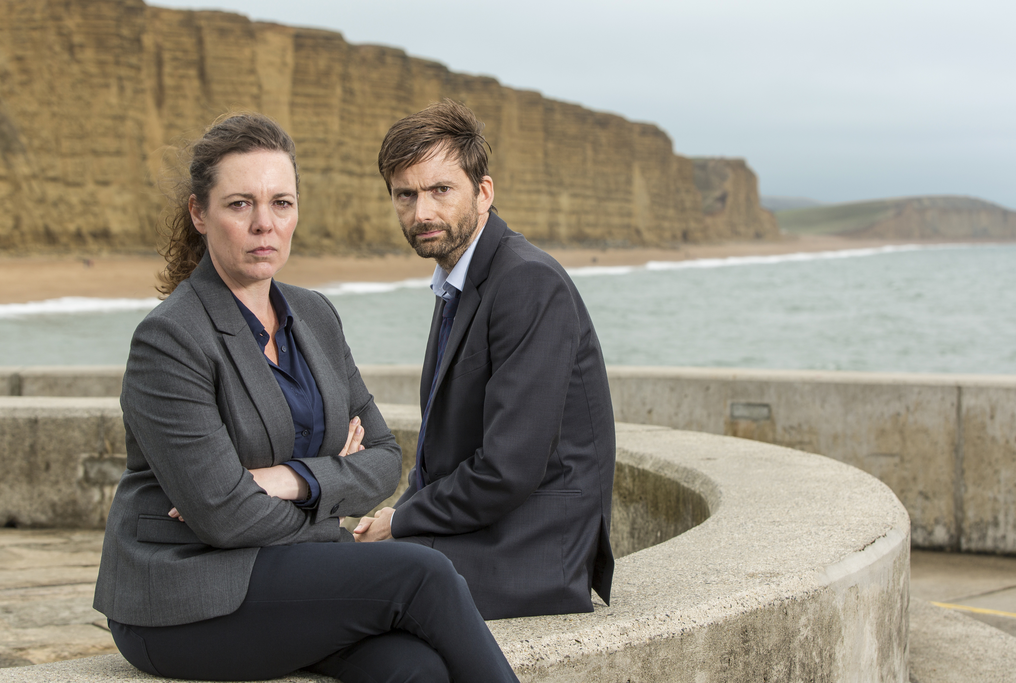 Broadchurch series 3 episode 1