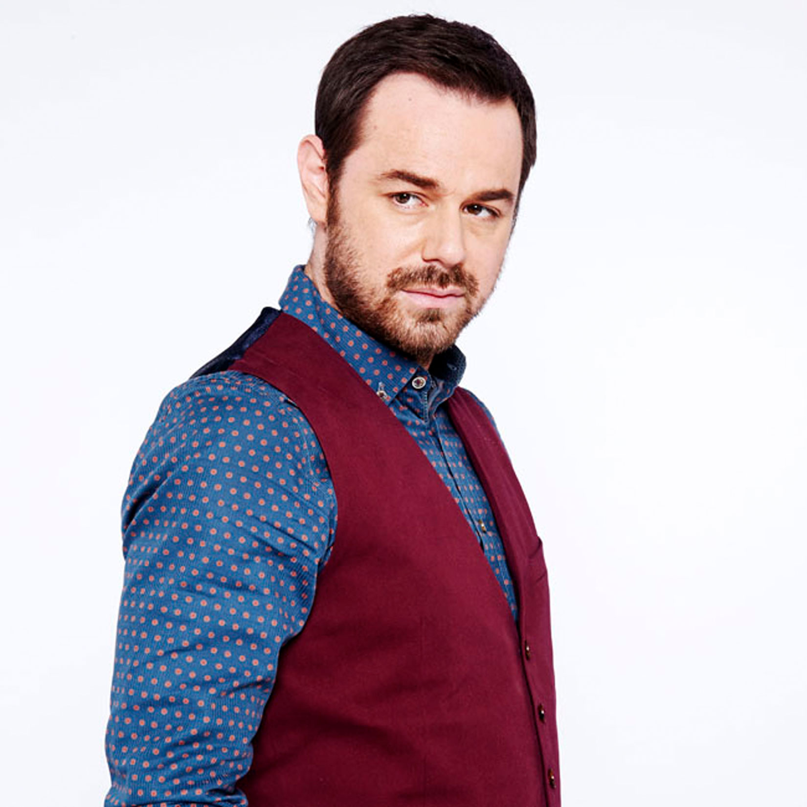 Danny Dyer will jailed as Mick Carter for Eastende