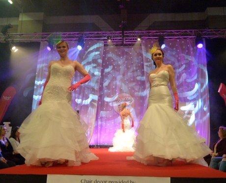 Heart Essex Wedding Show Day One