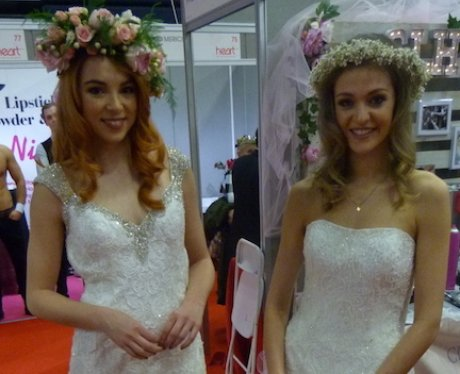 Heart Essex Wedding Show Day Two