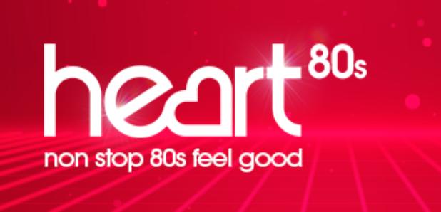 Listen To Heart 80s!