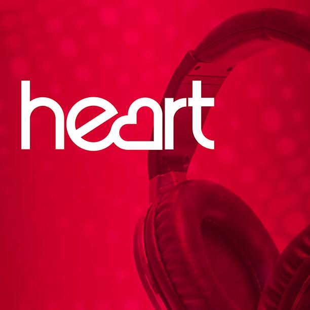 Heart London Radioplayer