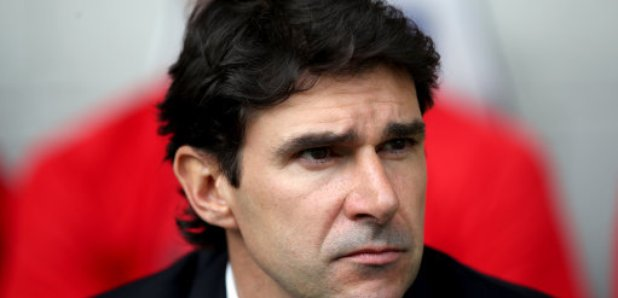 Aitor Karanka Departs As Middlesbrough Manager - Heart North