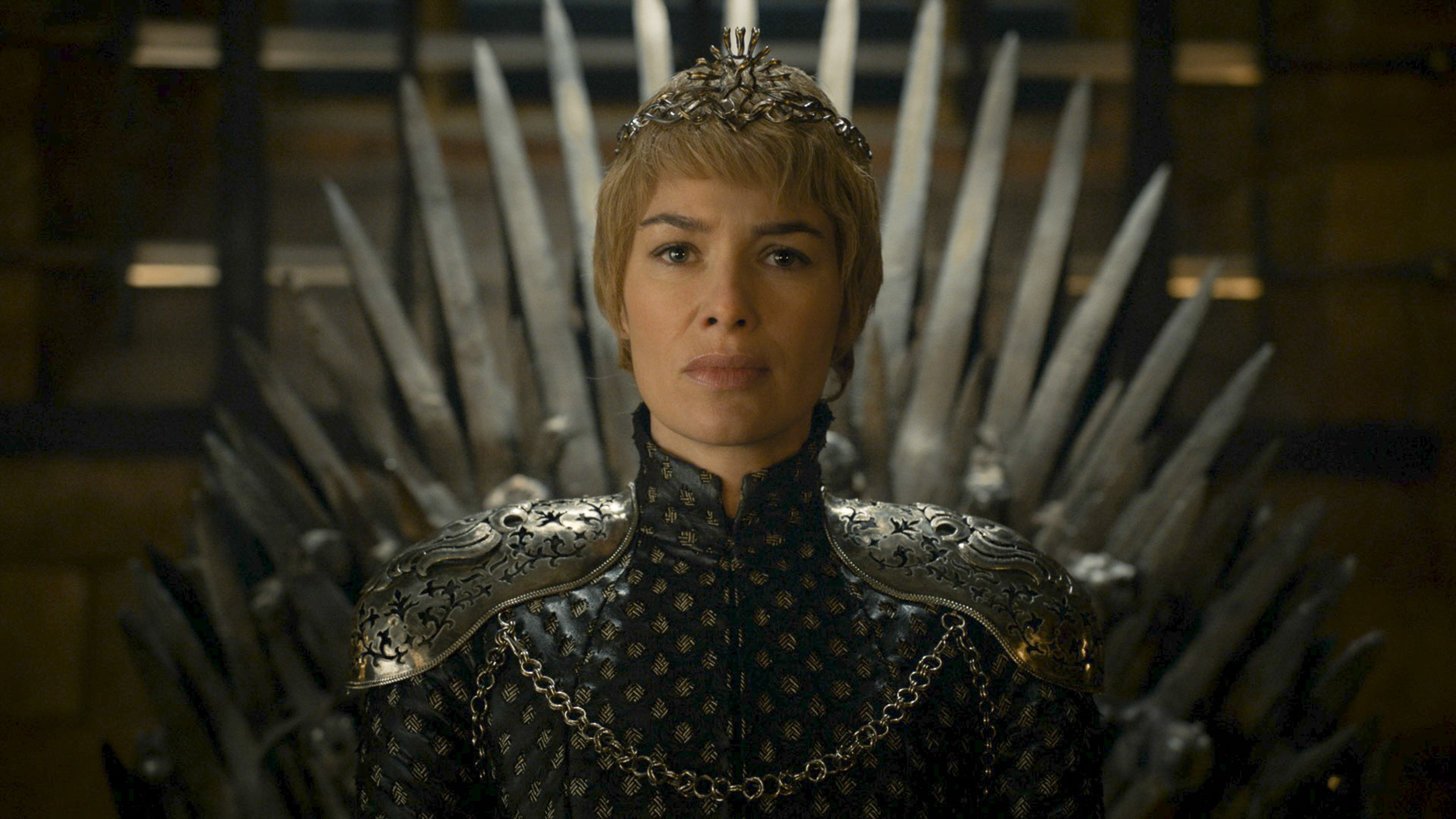 Cersei Lannister Game Of Thrones season 7