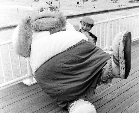 Honey Monster 1979