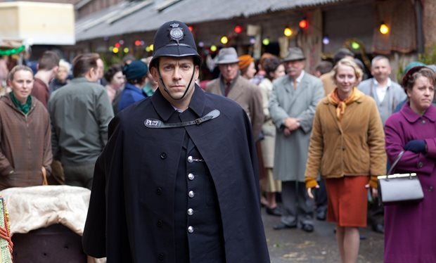 PC Noakes Call the Midwife