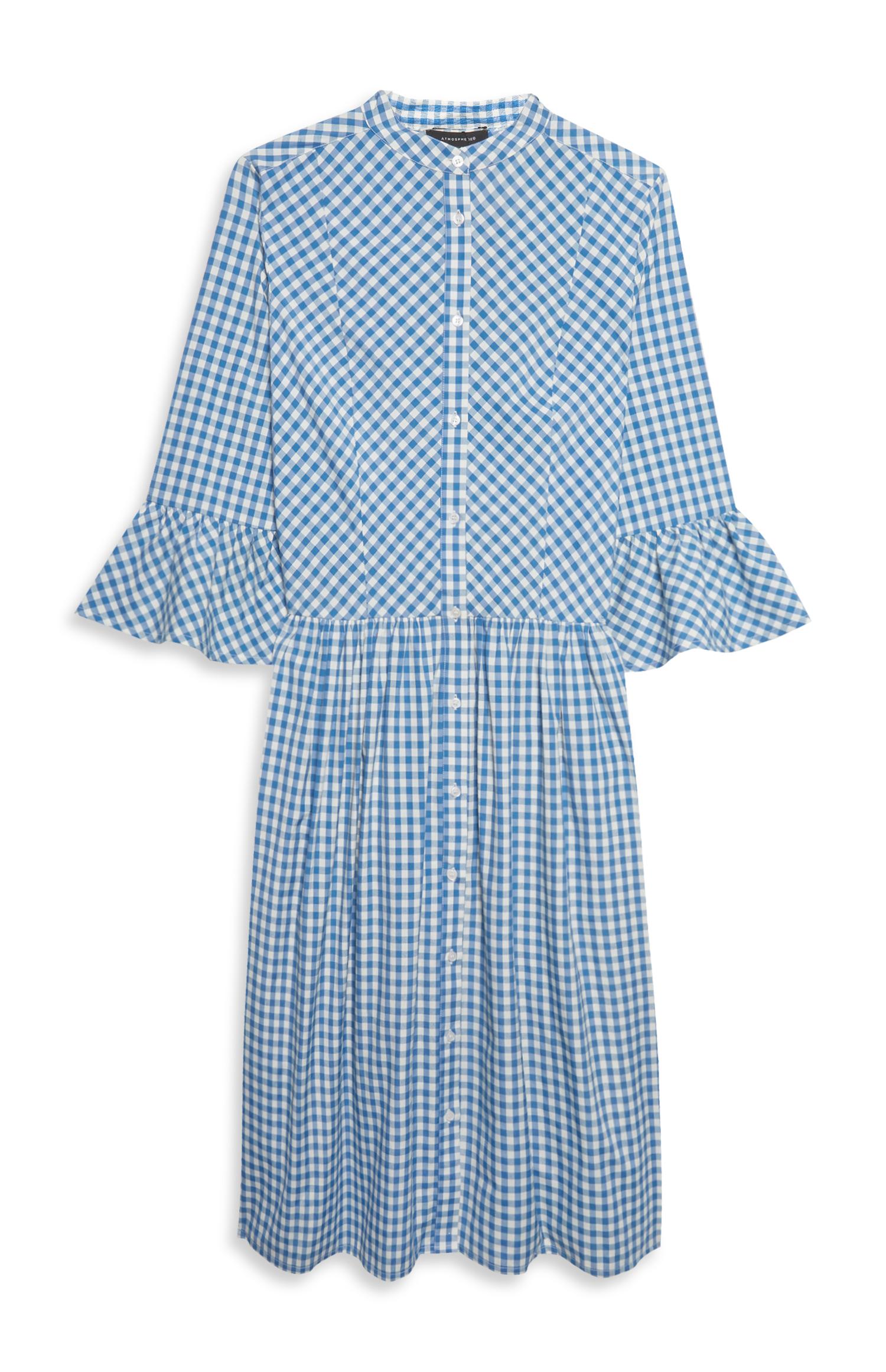 Primary Dress