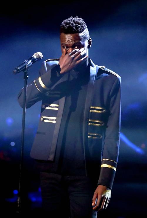 Mo The Voice UK Winner