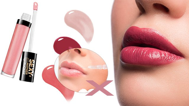 How To Get Plump Lips Naturally At Home