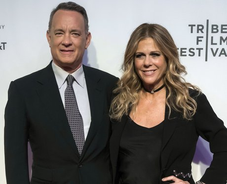 Tom hanks has top secret plans to celebrate his wedding