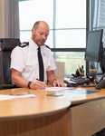 Gloucestershire Chief Constable