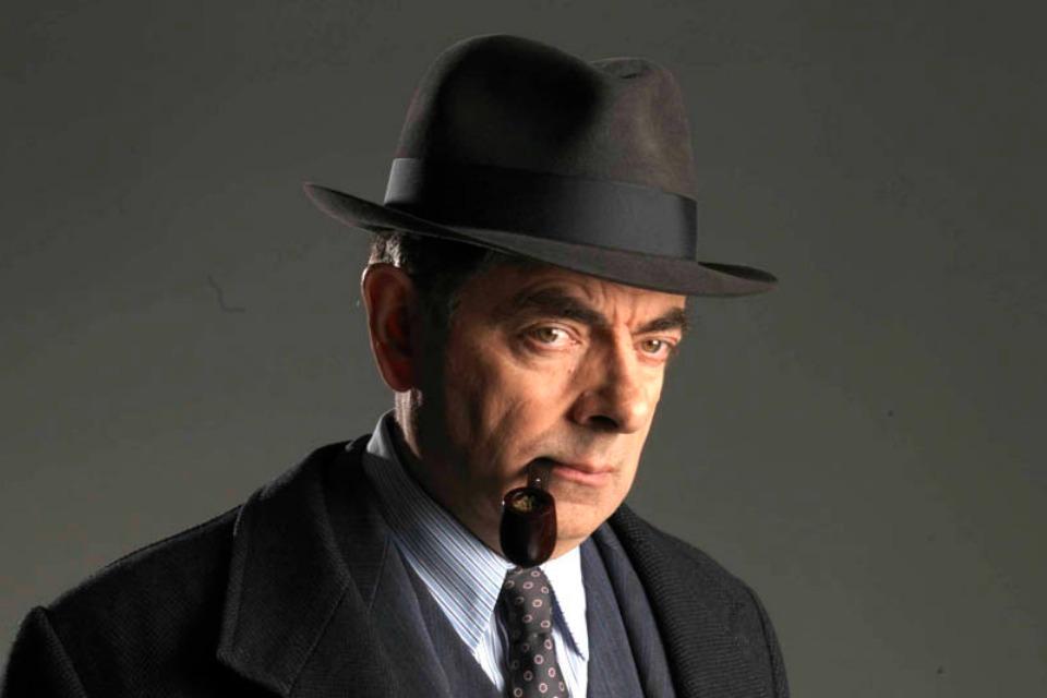 Maigret in Monmarte (ITV)