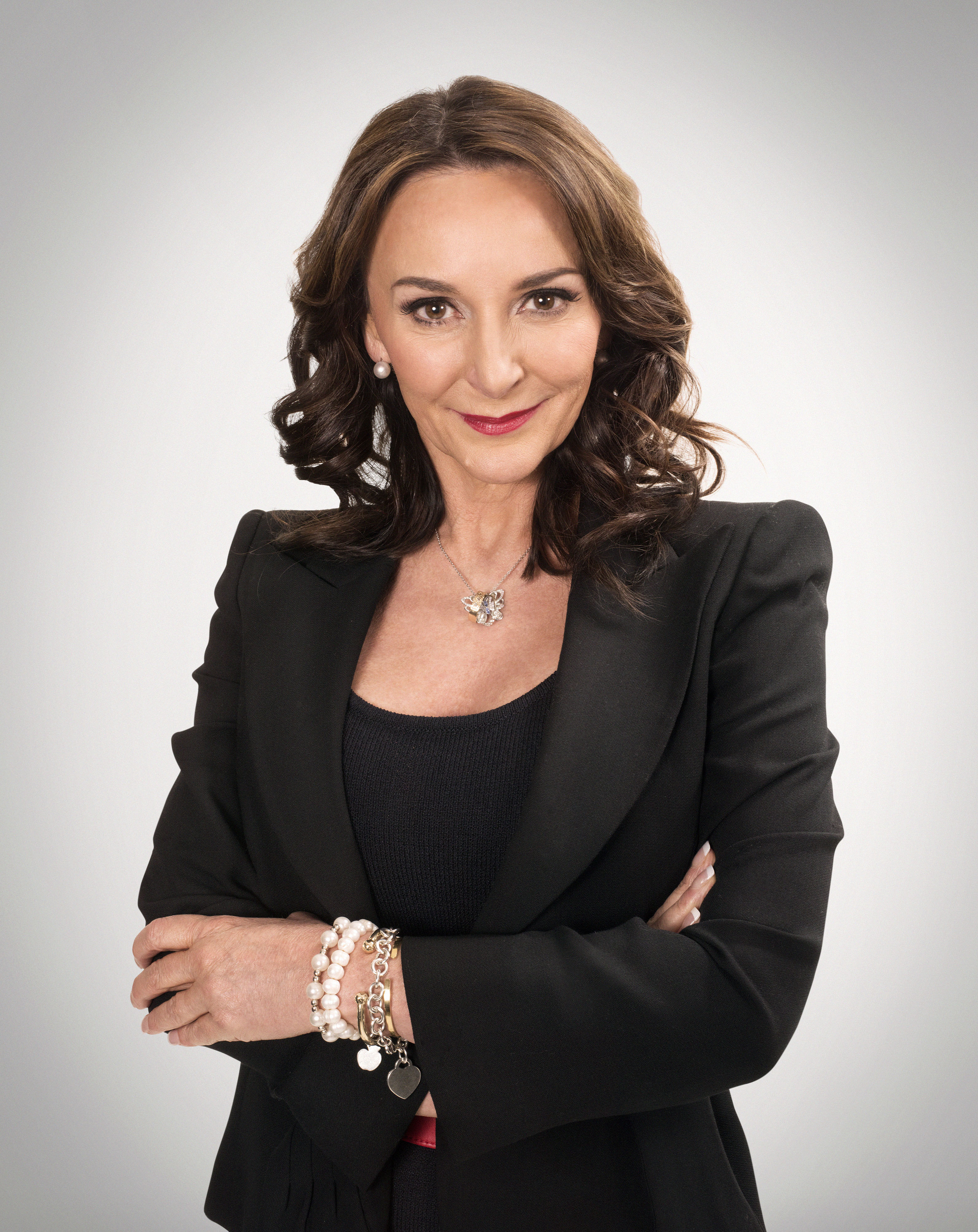 Shirley Ballas new judge Strictly Come Dancing