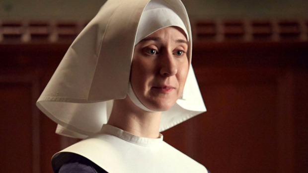 Sister Mary Cynthia Call The Midwife