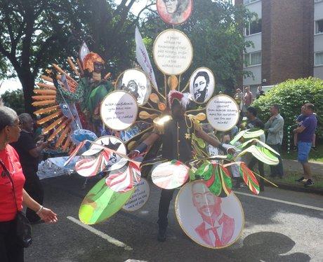 Luton Carnival 2017